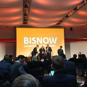 Bisnow London State of The Market