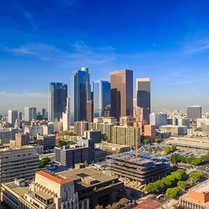 Instant opens first office in Los Angeles