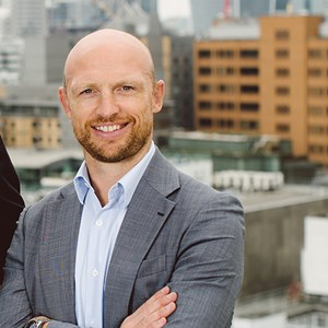Matt Dawson Honoured In The 2017 Timewise Power Part Time List