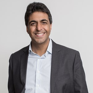 Bal Johal, Managing Partner, MML Capital Partners