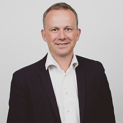 Paul Bolden MRICS, Senior Director