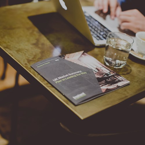next insight piece
