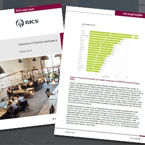 Instant featured in latest RICS report